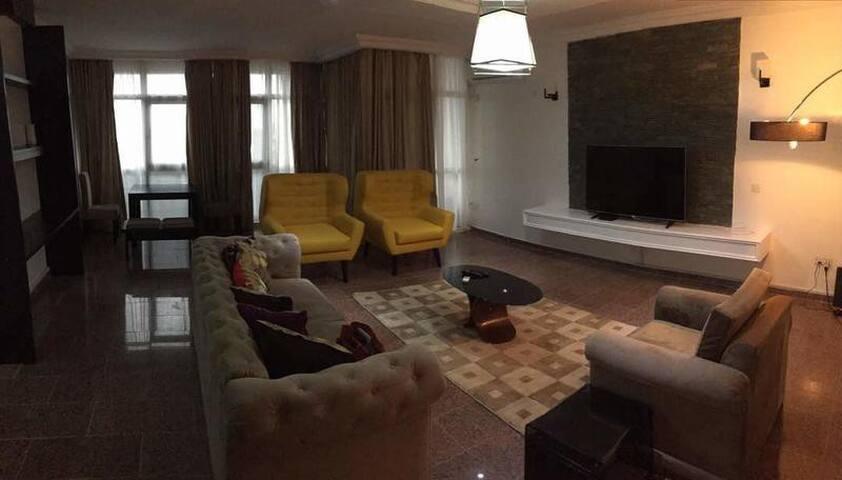 Koza Apartment - Three Bedroom Flat