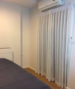 Cozy Studio room with a separate bedroom