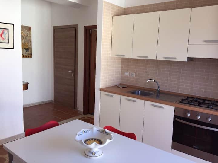 Apartment in AGROPOLI