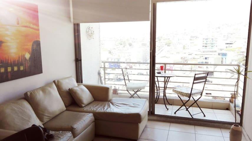 Nice apartment Antofagasta. Lindo departamento - Antofagasta