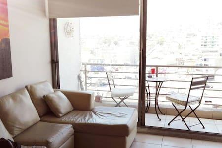 Nice apartment Antofagasta. Lindo departamento - Antofagasta - Huoneisto