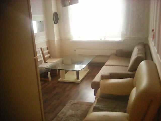Удобная квартира, рядом парк, речка - Павловская Слобода - Apartment