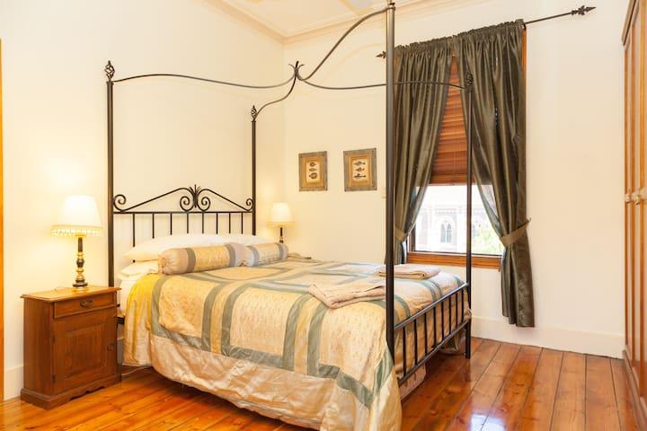 Villetta (Luxury Apartment) in heart of Carlton