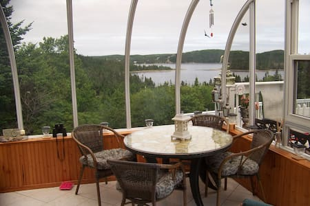 Suite with a View - Tors Cove