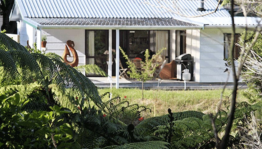 Protea Park Cottage, quiet paradise