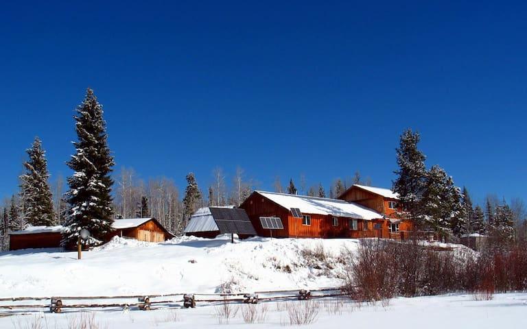 top 20 ferienwohnungen in big lake ranch kanada ferienh user unterk nfte apartments. Black Bedroom Furniture Sets. Home Design Ideas