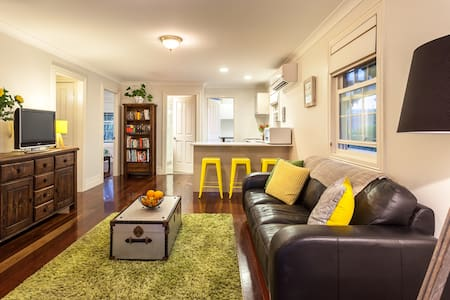 The Apartment - near CBD & airport - Enoggera - Hus