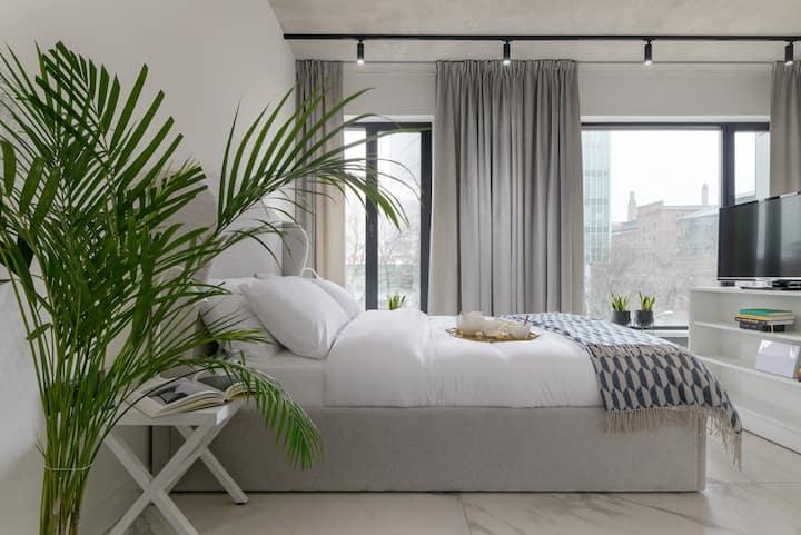 Centro Design Apartment 04