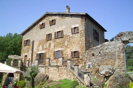 B&B Il Giardino del Borgo - Vejano - Vejano