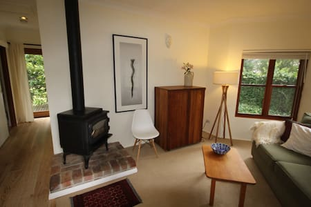Secluded Blue Mountains Cottage - Blackheath