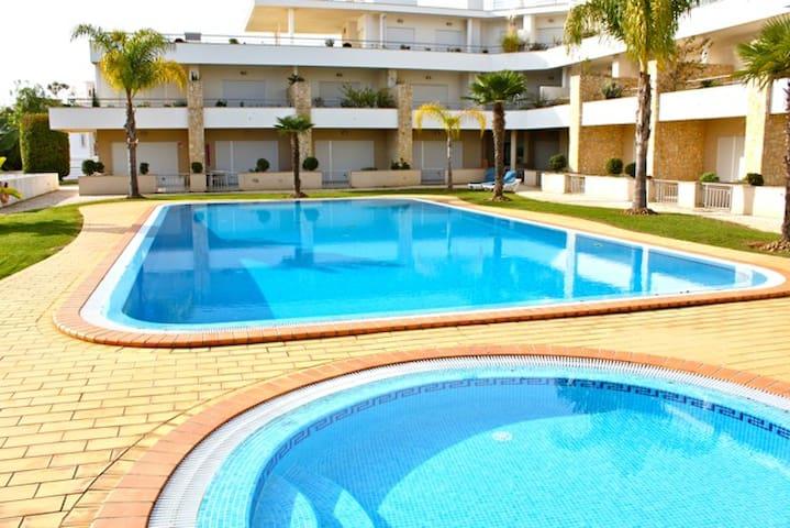 Dandia Apartment, Albufeira