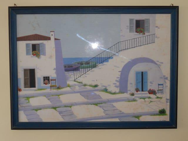 Apartment in Castiglioncello - Rosignano Solvay-castiglioncell - Appartement