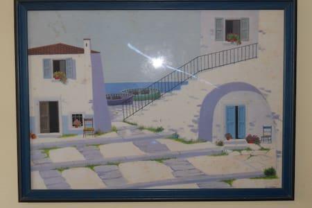 Appartamento a Castiglioncello - Rosignano Solvay-castiglioncell
