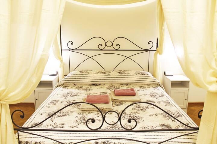 Bed&Breakfast Re Lear