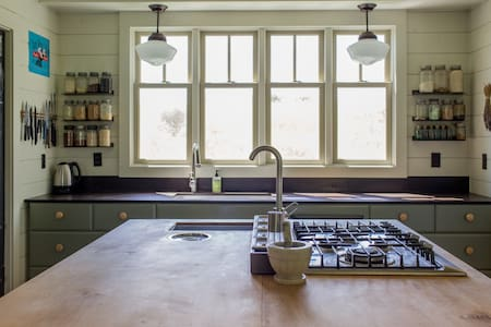 Modern Farmhouse - Leelanau County - 노스포트(Northport) - 단독주택