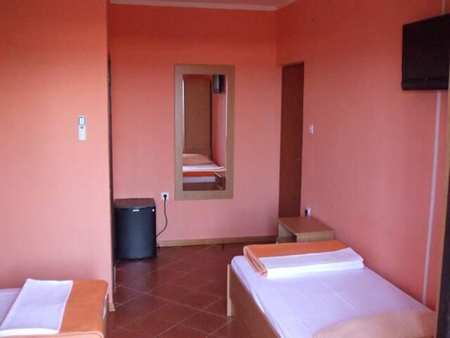 Pansion Gligora - triple rooms