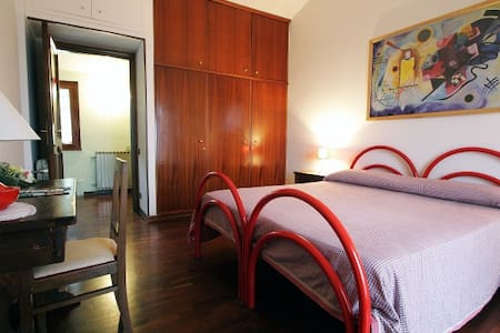 Rooms in Villa Terni / Umbria - Terni