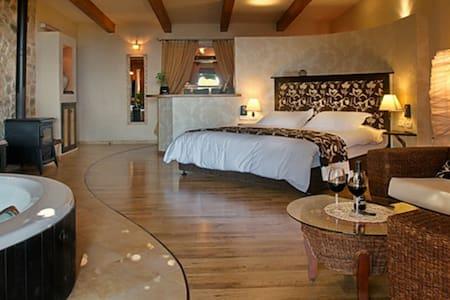 Agate Suite Cnaan Village - Had Ness