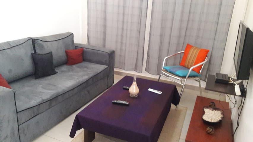 Villa Anta Chambre