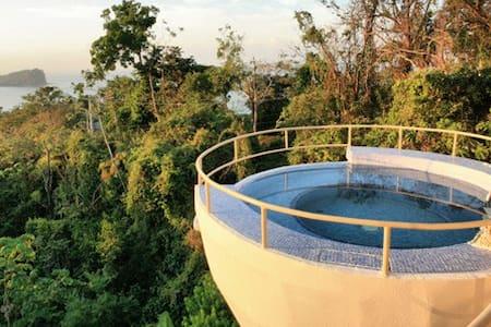 Casa Diamante, best views in CR!!!!