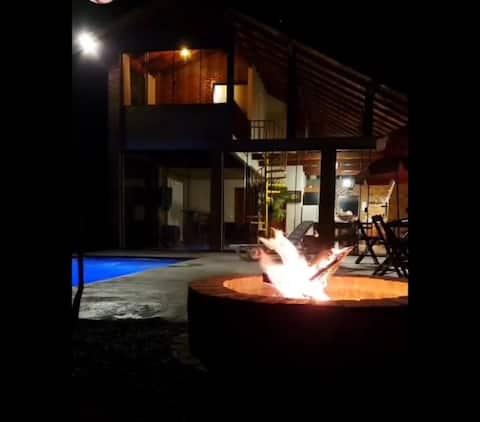 Altos do Barracão Estalagem (select no guests