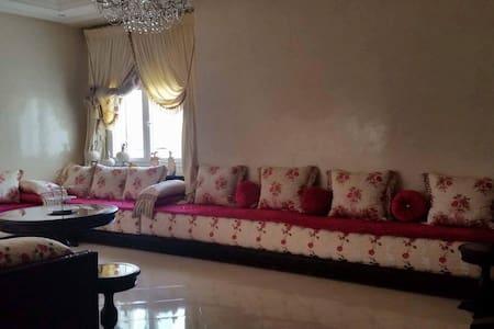 Linda piso marroquí en pleno centro de kenitra - Kénitra