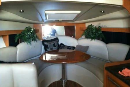 Yachts of Money - Gulf Breeze - Boot