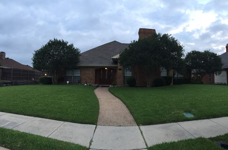 Executive Home in Plano - Plano - Σπίτι