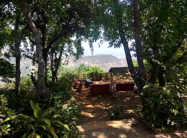 Laxmi Villa (Valley View) - Matheran - Villa