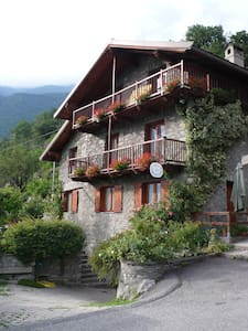 Mini appartamento vicino alle terme - Saint-vincent - Bed & Breakfast