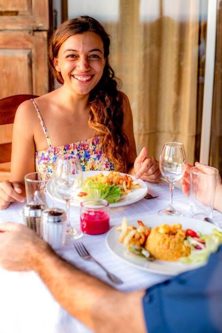Tres Amigos Island Villa Costa Rica