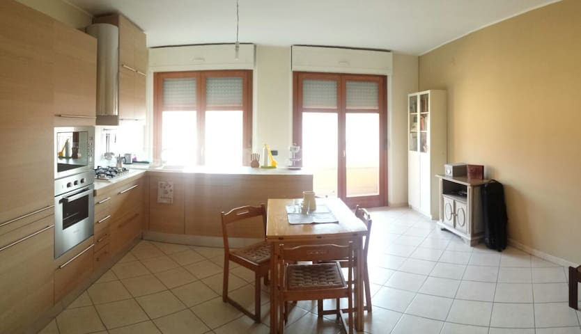 Casa Gio - Desio - Apartment