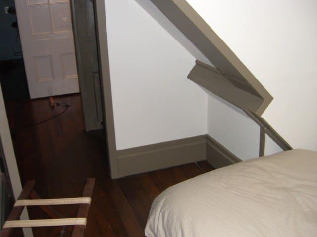 Haight Ashbury Experience Room 5