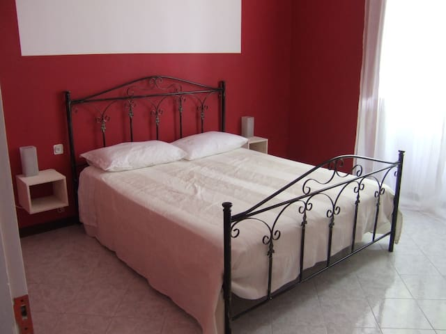 Cheap and cozy room in center of Lecce