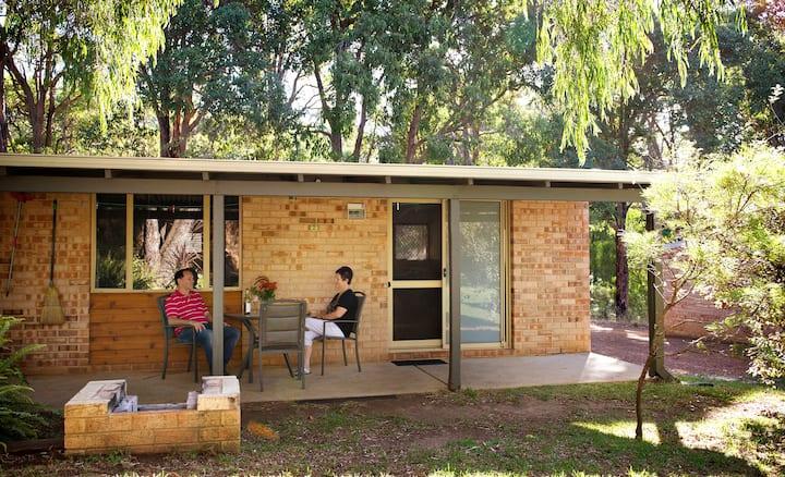Peppermint Brook Cottages - Couples Cottage