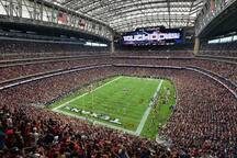NRG Texans Stadium - where the Texans play!