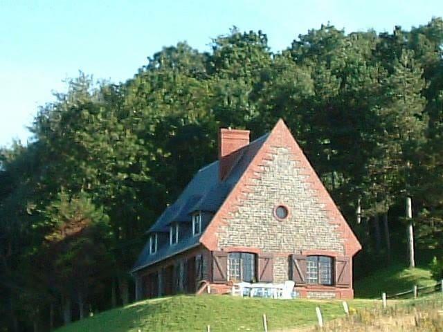 Hameau de Bruneval /proche Etretat - Saint-Jouin-Bruneval