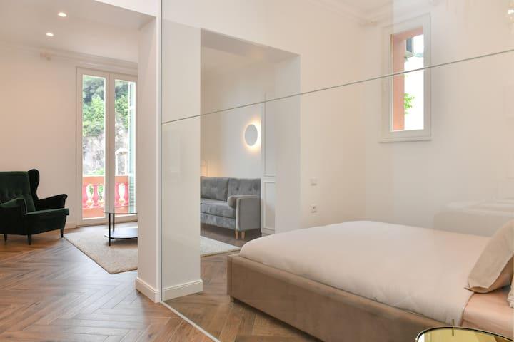Beautiful apartment Next to Monaco 4