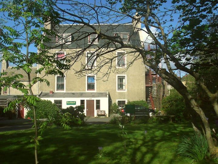 Eastbank House Hostel, room No 2