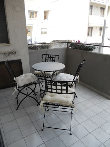 Flat for 7 in the heart of Salento - Arnesano - Apartament