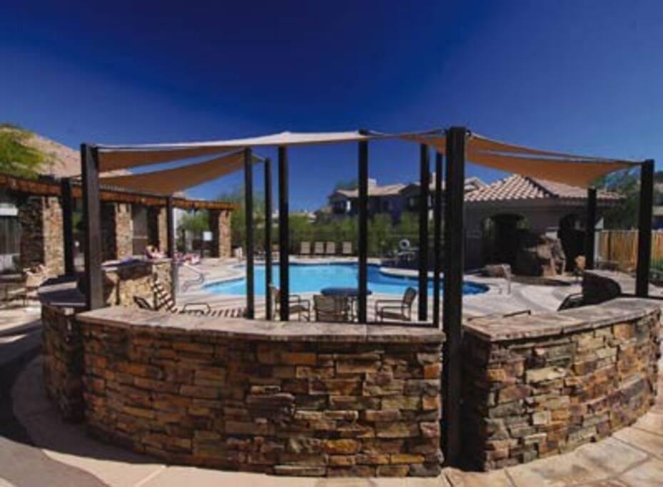 1 Bedroom Timeshare In Phoenix AZ In Phoenix Arizona United States