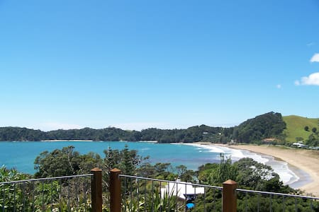 Experience beautiful Woolleys Bay - Matapouri