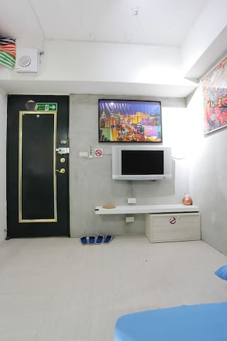 西門町6號出口3~5分鐘 Mrt ximending 6exit 3~5min - Wanhua District