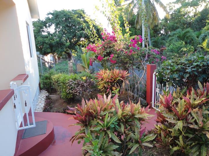 Antigua Oceanna Oasis near Turners Beach House #1