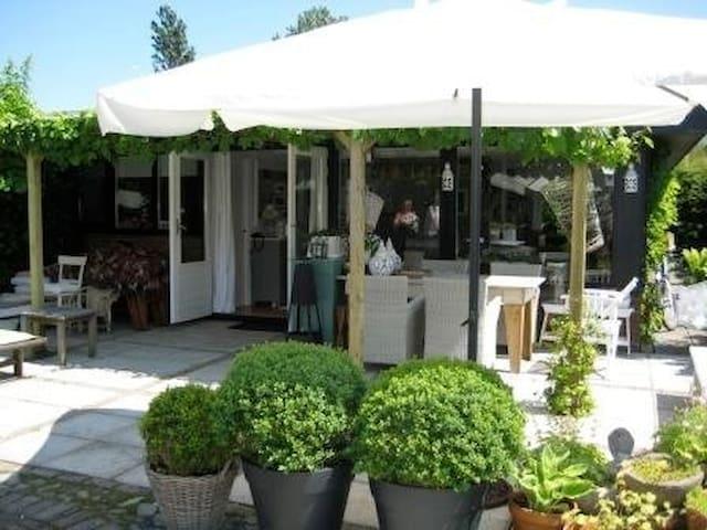 Holidayhome Bergen - Schoorldam  - Warmenhuizen - Cabana