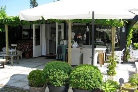Ferienwohnung in Bergen-Schoorldam - Warmenhuizen
