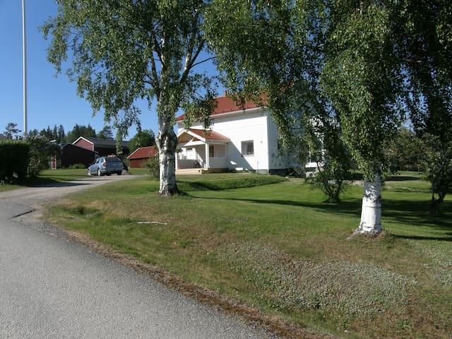 Hga kusten Ullnger - Cabins for Rent in Klsta - Airbnb