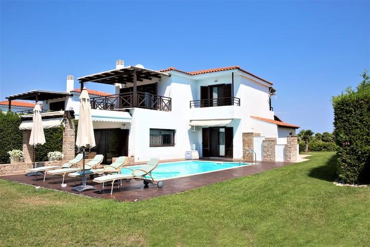 Luxury Villa Elani with Magnificent View no2