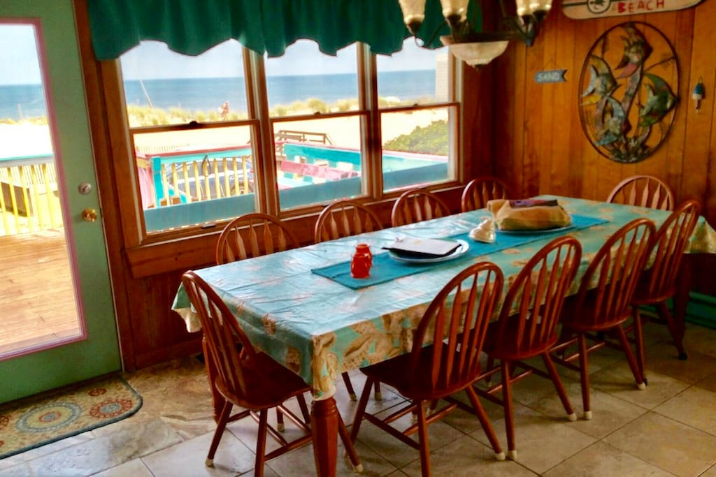 Ocean Dream On Obx Houses For Rent In Nags Head North