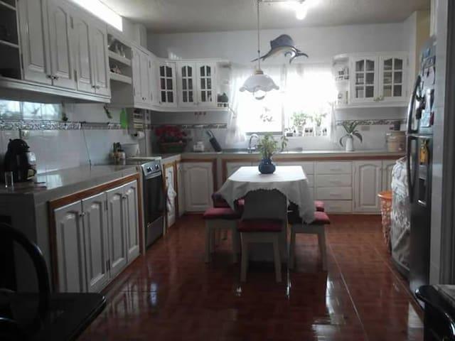 Departamento amoblado vía Tonsupa - Esmeraldas - Wohnung